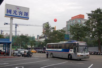 國光朝馬站(2008.12)