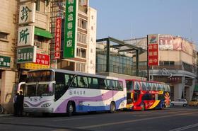 國光台南站